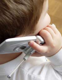 My Child Is Demanding Latest Mobile Phone