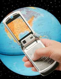 Mobile Phones: Roaming Hazards